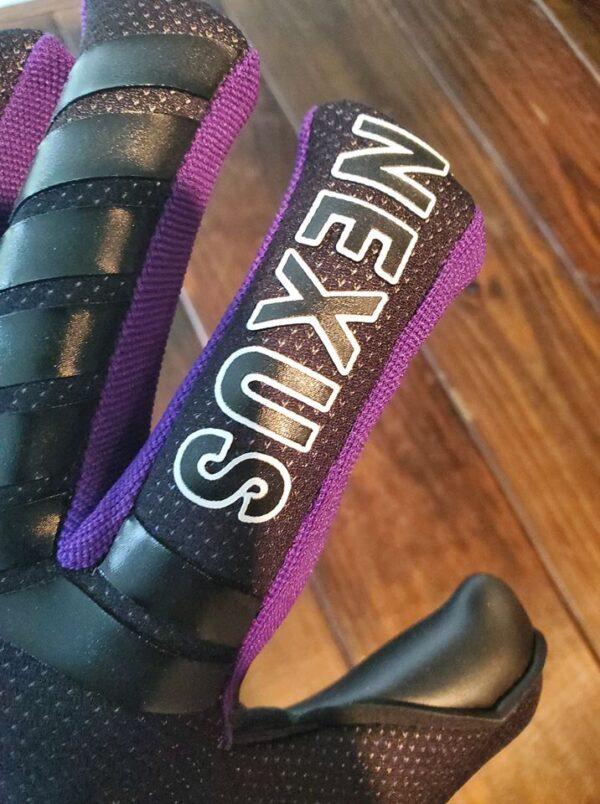 Nexus Goalkeeper Gloves by ZEE