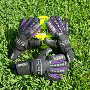 Nexus goalkeeper gloves