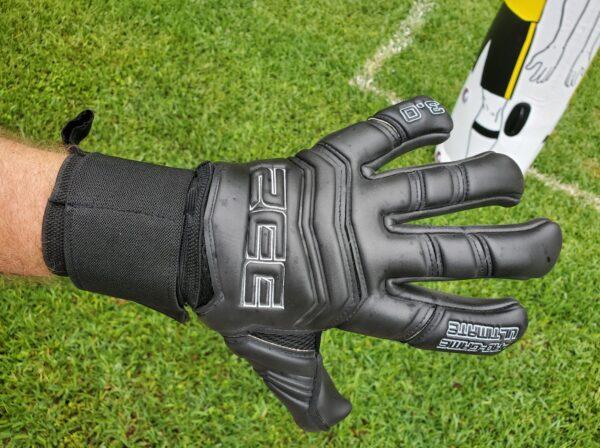 Pro-Game gloves