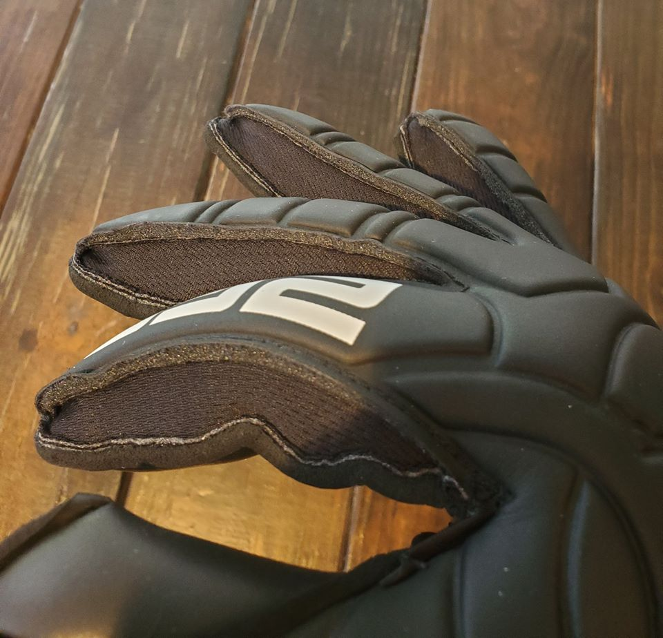 ZEE Trainer Goalkeeper Gloves