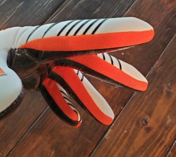 Carbon Fiber Goalkeeper Gloves