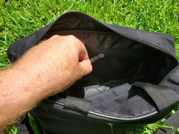 Goalkeeper Glove Bag by ZEE